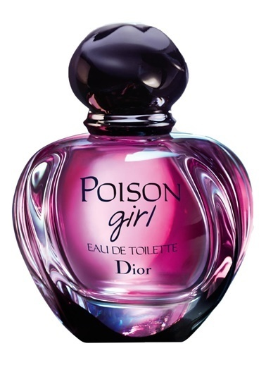 Dior Poison Girl Edt 100 Ml Kadın Parfüm-Christian Dior